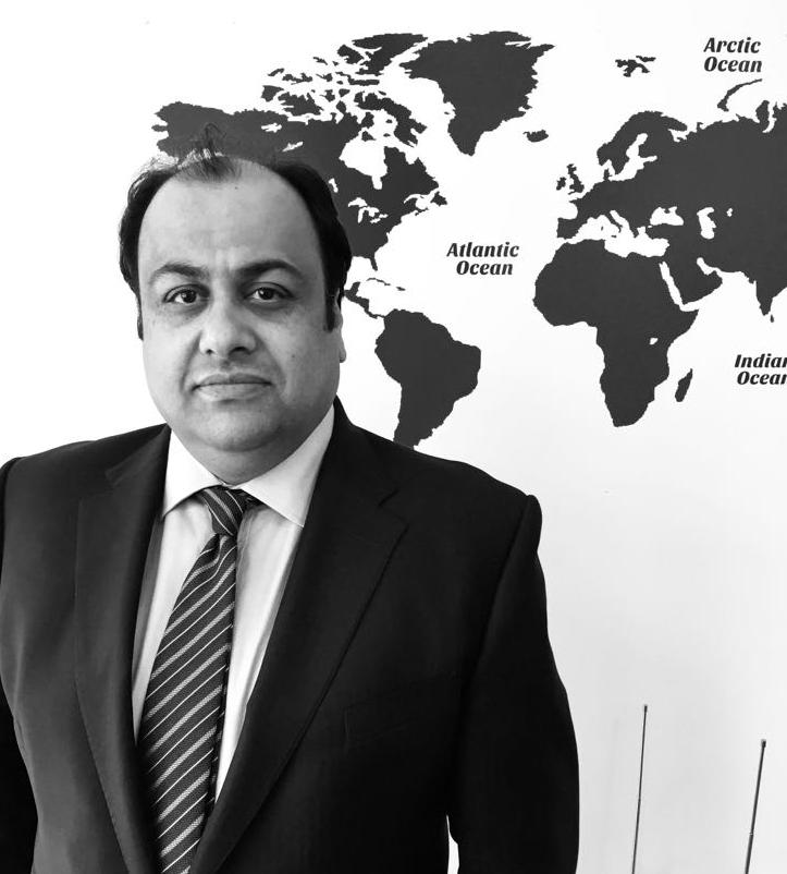 Kaizer Mirza